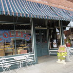 Tolly's storefront