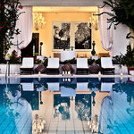 La Piscine Art Hotel