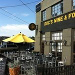 Doc's Wine & Food