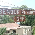 Bilde fra Benque Resort and Spa