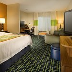 Foto di Fairfield Inn & Suites Baltimore BWI Airport
