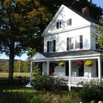 The Cambridge Farm B&B