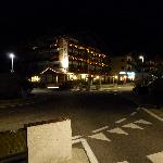  l&#39;hotel da fuori by night