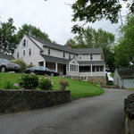 Pheasant Hill Inn