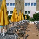 Photo de Novotel Rennes Alma