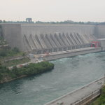 Sir Adam Beck Power Station Number 2