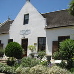 Old Town Tulbagh