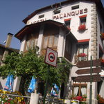 Hotel Palanques