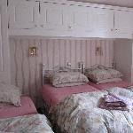 Foto Edencoille Bed & Breakfast