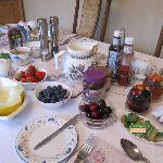 Foto van Edencoille Bed & Breakfast
