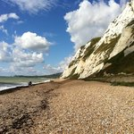 Samphire Hoe