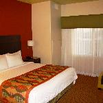 TownePlace Suites St. George - 1 King Bed Suite