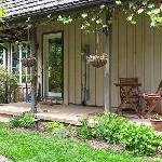 Bilde fra Cedar Gables Bed and Breakfast
