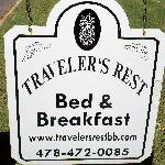 Traveler's Rest Bed & Breakfast resmi