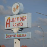 Alhambra Casino