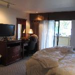 Φωτογραφία: BEST WESTERN PLUS Forest Park Inn