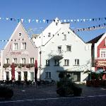 Photo of Altstadt Hotel