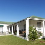 Φωτογραφία: Morgan Bay Bed & Breakfast