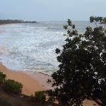 Photo de Induruwa Beach Resort