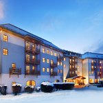 Alphotel Innsbruck