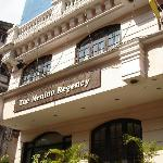  HOTEL MENINO REGENCY PIC