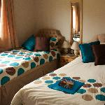  Blue Bedroom w. En-suite