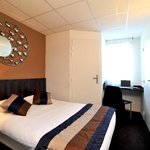 Hotel Balladins Brest Express