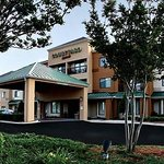 Courtyard by Marriott Charlotte Matthews