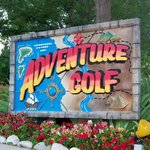 Adventure Golf & Raceway
