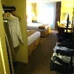 Foto van Holiday Inn Express Hotel & Suites Lacey