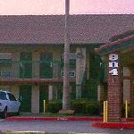 Photo de Budgetel Inn Houston
