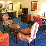 Courtyard by Marriott Columbia Northeast/I-77 Foto