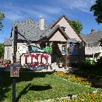 Bilde fra Amid Summer's Inn Bed and Breakfast