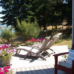 ‪Salish Sea Bed & Breakfast‬