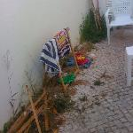 Photo de Low Cost Inn Faro