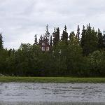 Foto van Kasilof River Lodge & Cabins