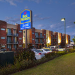 BEST WESTERN PLUS Ascot Serviced Apartments