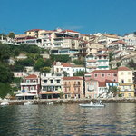 Parga Olympic Hotel