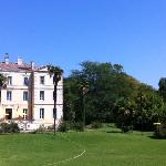  Chateau de Montcaud, Parc