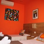 Hostal Alogar