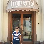 Imperial Hotel Foto