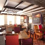 Фотография Premier Inn Manchester - Handforth
