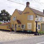  The Pheasant Pub