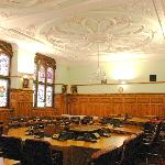  Guildhall Council Chamber