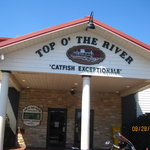 Top O' The River