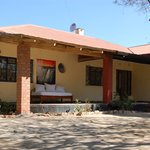 Kalulu Backpackers Hostel, Lusaka