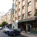 Photo of Hotel Reina Isabel