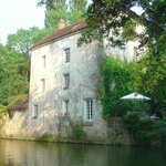 Le Moulin de Saint Martin