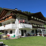 Garni Hotel la Bercia