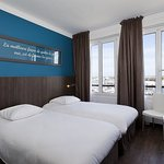 ibis Styles Saint-Malo Centre Historique